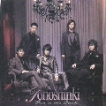 Five in the Black [CD+DVD]<通常盤>