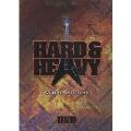 ハード&へヴィDVD ~ギター・アンセムズ