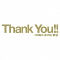"~Heartful Best Songs~ ""Thank You!! [CD+DVD]<初回生産限定盤>"
