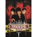 KO One 終極一班 DVD-BOXI