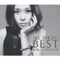 ALL SINGLES BEST ~THANX 10th ANNIVERSARY~<通常盤>