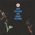 ジョン・コルトレーン & ジョニー・ハートマン [SACD[SHM仕様]]<初回限定盤>