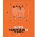 BUDOKAN OR DIE!!!! 2010.3.14