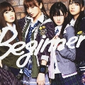 Beginner (Type-B) [CD+DVD]<通常盤>