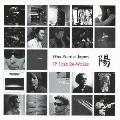 Wax Poetics Japan Compiled Series Jp Jazz Re-Works 陽