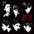 2PM BEST ~2008-2011 in Korea~<通常盤>