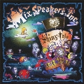 Shiny tale (Type-A) [CD+DVD]<初回限定盤>