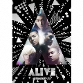 ALIVE (Type C) [CD+DVD]<通常盤>