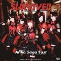 SURVIVE!! (通常盤B)