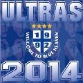 ULTRAS 2014<初回盤>