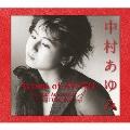 中村あゆみ ベスト Ayumi of AYUMI 30th Anniversary All Time Best [CD+DVD]<初回限定盤>