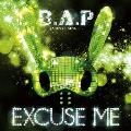 EXCUSE ME<通常盤/Type-B>