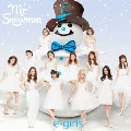 Mr.Snowman [CD+DVD]