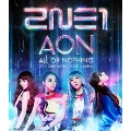 2014 2NE1 WORLD TOUR ALL OR NOTHING in JAPAN