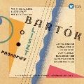 サラトガ・ライヴ 第1集-プロコフィエフ:五重奏曲 他