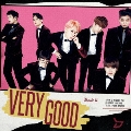 VERY GOOD [CD+オリジナルバンダナ]<初回限定盤/Type-B>