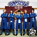 ROOTERS [CD+DVD]<初回生産限定盤>