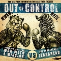 OUT OF CONTROL<通常盤>