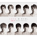 LOVE × EVOL [CD+DVD]<初回限定盤A>