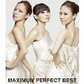 MAXIMUM PERFECT BEST [3CD+Blu-ray Disc]