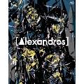 "[Alexandros] live at Makuhari Messe ""大変美味しゅうございました"" [Blu-ray Disc+フォトブック]<初回限定版>"