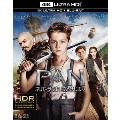 PAN~ネバーランド、夢のはじまり~ <4K ULTRA HD&ブルーレイセット>