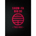 SHOW-YA BIG 30-THE BOX- [4CD+4DVD]
