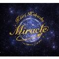 北翔海莉CD-BOX「Miracle」Kairi Hokusho Song Collection 2001~2016