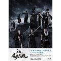 牙狼<GARO>-魔戒烈伝- Blu-ray BOX [3Blu-ray Disc+CD+DVD]