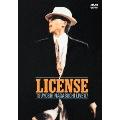 LICENSE TSUYOSHI NAGABUCHI LIVE '87<3ヶ月期間限定版>