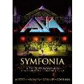 シンフォニア~ライヴ・イン・ブルガリア2013 [Blu-ray Disc+2CD]<初回限定盤>