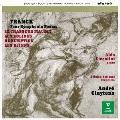 フランク:交響詩集 [UHQCD]