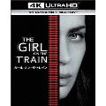 ガール・オン・ザ・トレイン [4K ULTRA HD + Blu-rayセット]