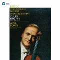 バルトーク:ヴァイオリン協奏曲 第1番 ヴィオラ協奏曲