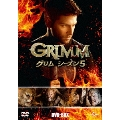 GRIMM/グリム シーズン5 DVD-BOX