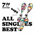 ALL SINGLES BEST [2CD+DVD]<初回生産限定盤>