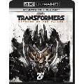トランスフォーマー/リベンジ [4K ULTRA HD+Blu-rayセット]