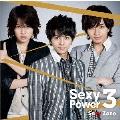 Sexy Power3<通常盤>