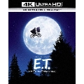 E.T. [4K ULTRA HD+Blu-rayセット]