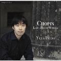 ショパン:後期ピアノ作品集