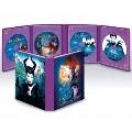 眠れる森の美女&マレフィセント MovieNEXコレクション [2Blu-ray Disc+2DVD]<数量限定版>
