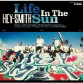 Life In The Sun [CD+DVD]<初回限定盤>