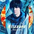 Blizzard [CD+DVD]<初回限定クリアジャケット仕様>