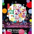 THE IDOLM@STER 765 MILLIONSTARS HOTCHPOTCH FESTIV@L!! LIVE Blu-ray DAY1
