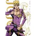 ジョジョの奇妙な冒険 黄金の風 Vol.1<初回仕様版>