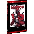 デッドプール DVDコレクション