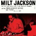 ミルト・ジャクソン +7<限定盤> UHQCD