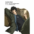 PSYCHO-PASS Sinners of the System Theme songs + Dedicated by MASAYUKI NAKANO [CD+Blu-ray Disc]<初回生産限定盤>