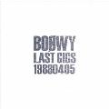 LAST GIGS 19880405 CD