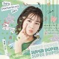 SUPER DUPER<期間生産限定脇あかり盤>